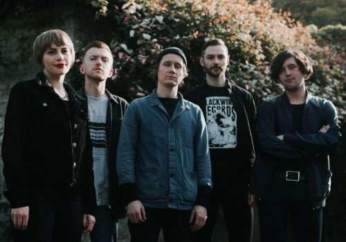 Rolo Tomassi - Time Will Die And Love Will Bury It 02
