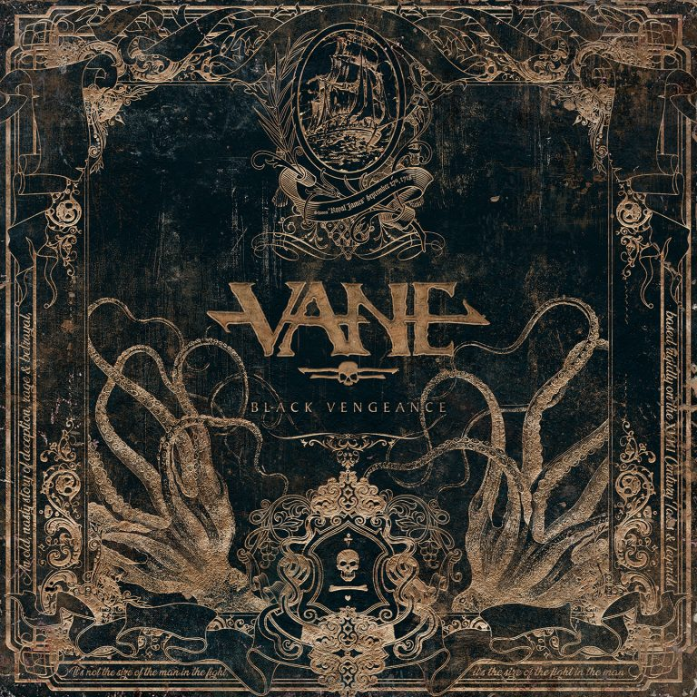 Vane – Black Vengeance Review