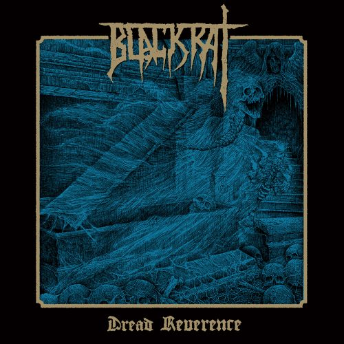 Blackrat - Dread Reverence 01