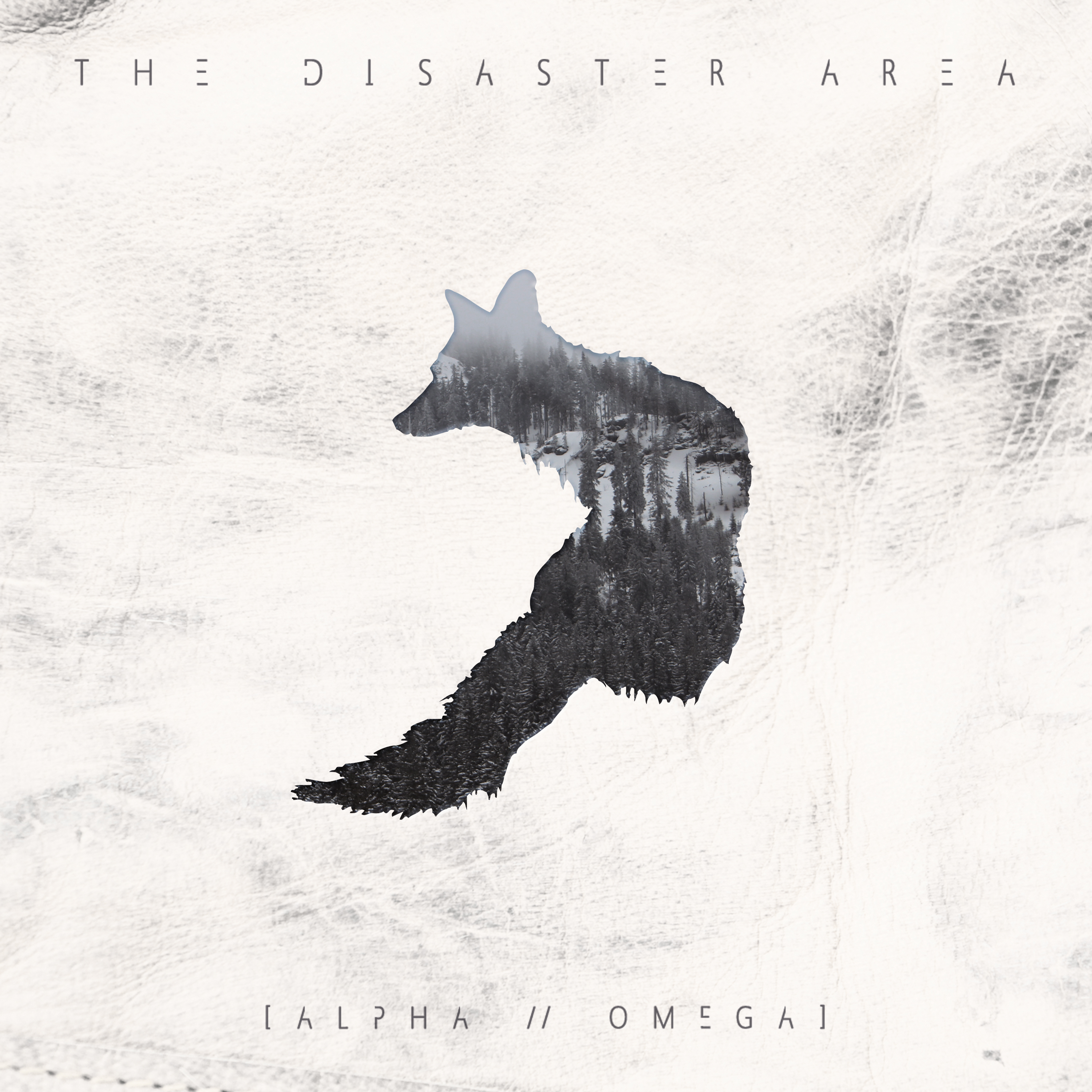 The Disaster Area - Alpha//Omega 01