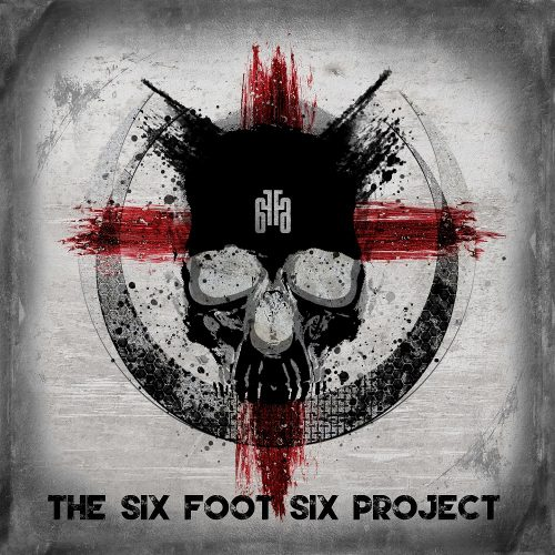 Six Foot Six - The Six Foot Six Project 01