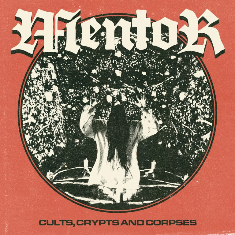 Mentor – Cults, Crypts and Corpses Review