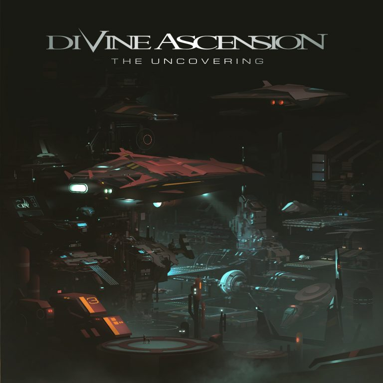 Divine Ascension – The Uncovering Review