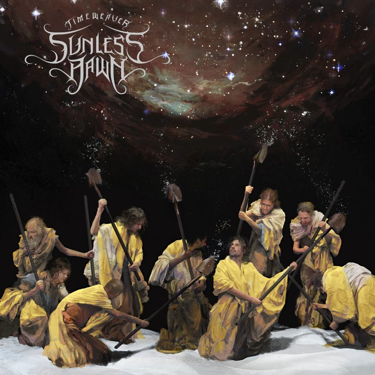 Sunless Dawn – Timeweaver Review