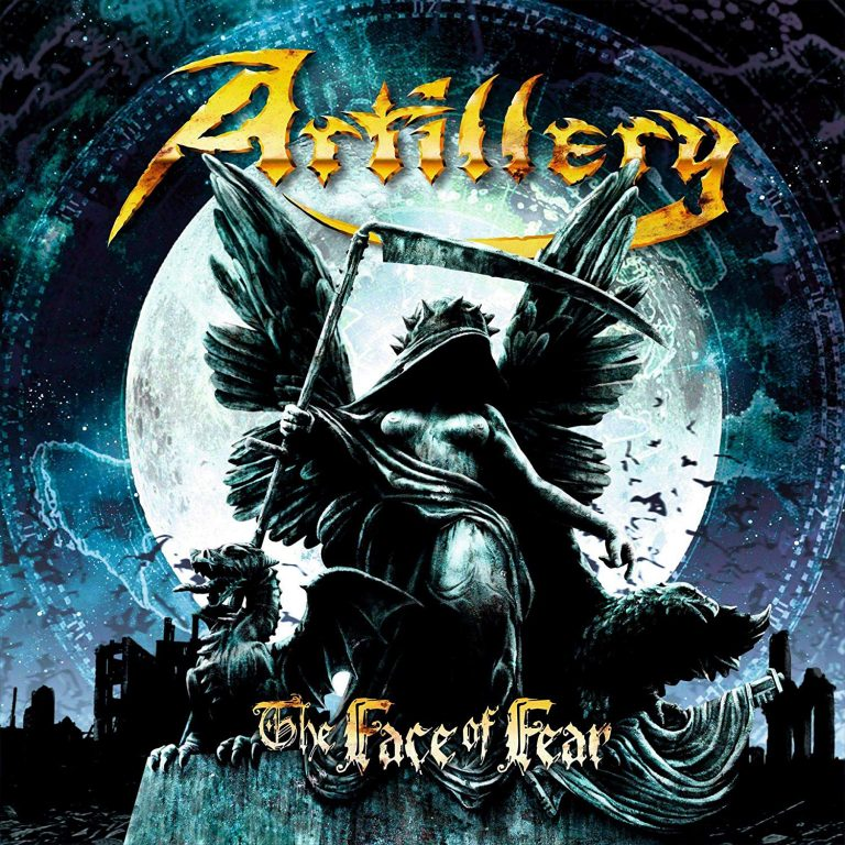 Artillery – The Face of Fear Review