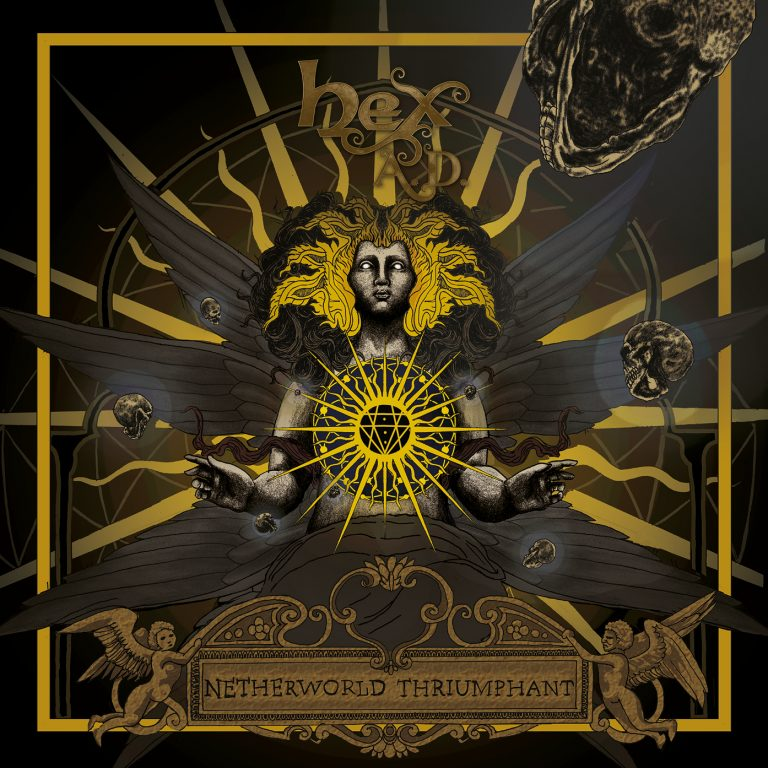 Hex A.D. – Netherworld Triumphant Review