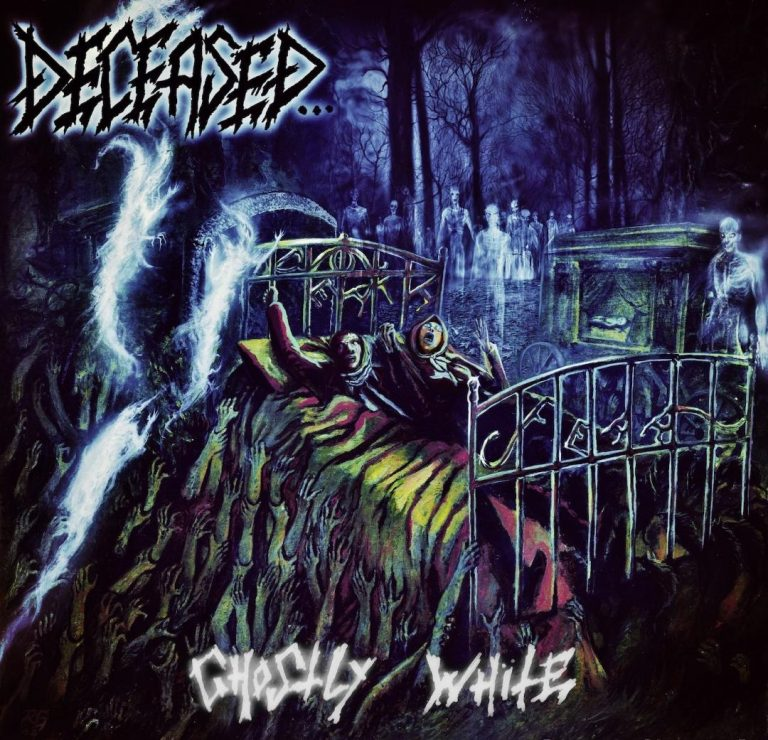 Deceased – Ghostly White Review