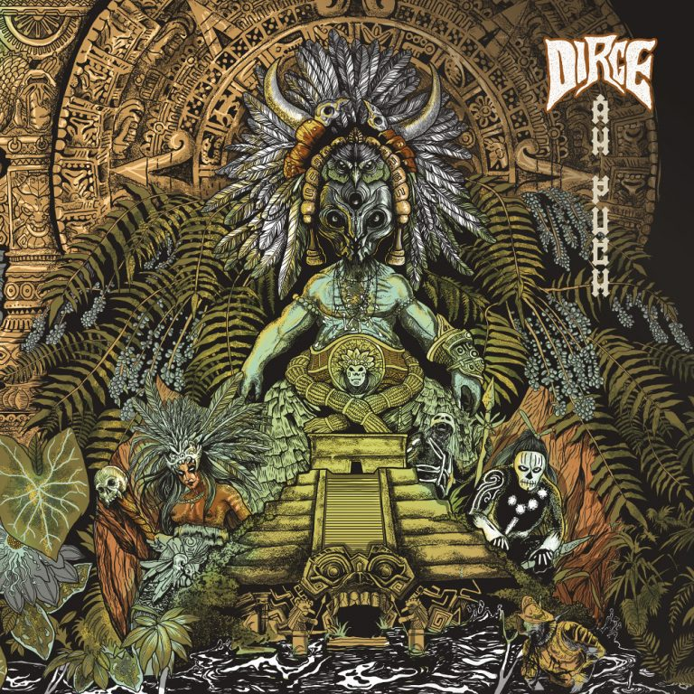 Dirge – Ah Puch Review