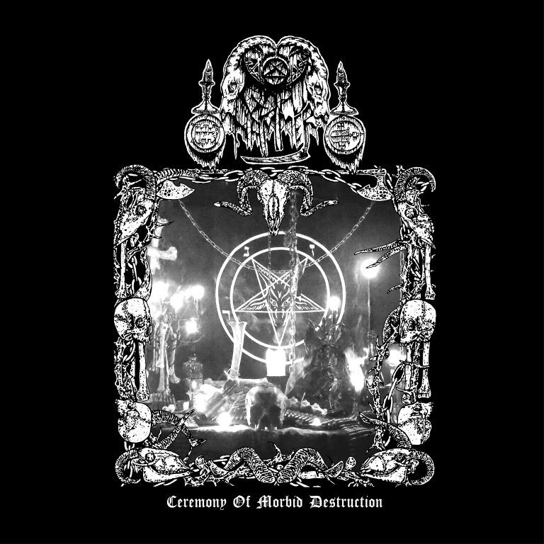 Goathammer – Ceremony of Morbid Destruction Review