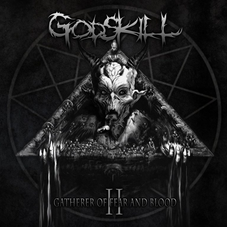 GodsKill – The Gatherer of Fear and Blood Review