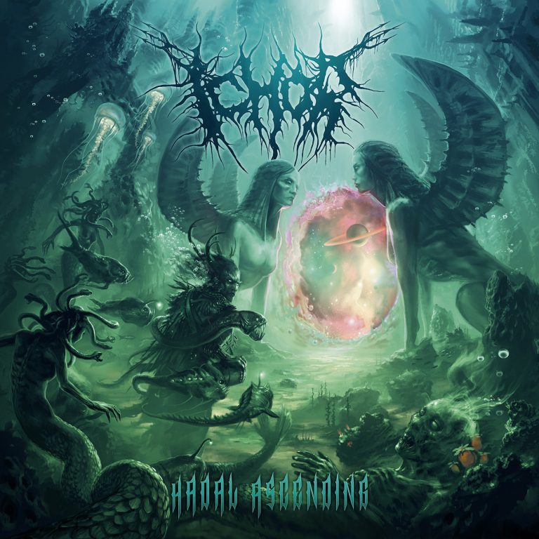 Ichor – Hadal Ascending Review