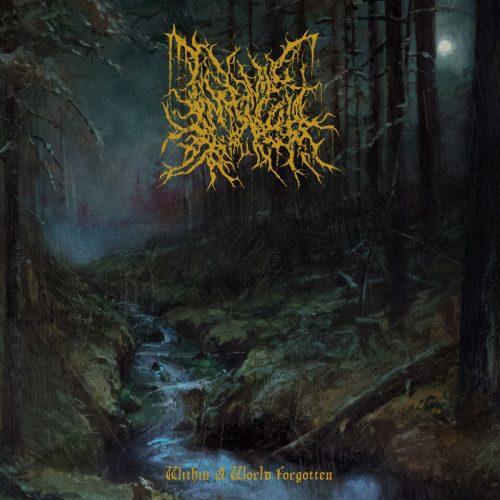 Infernal Coil - Within a World Forgotten 01