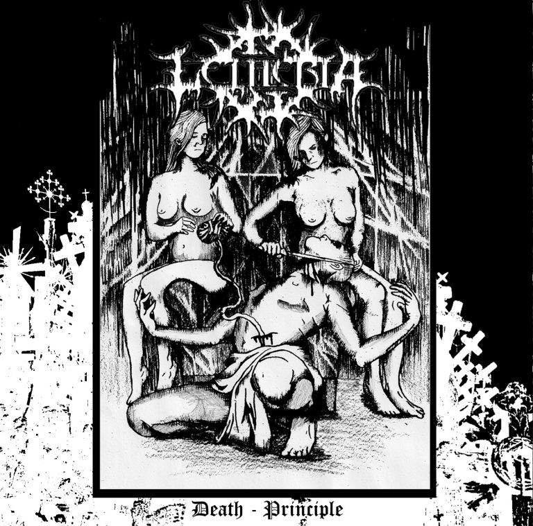 Letheria – Death – Principle Review