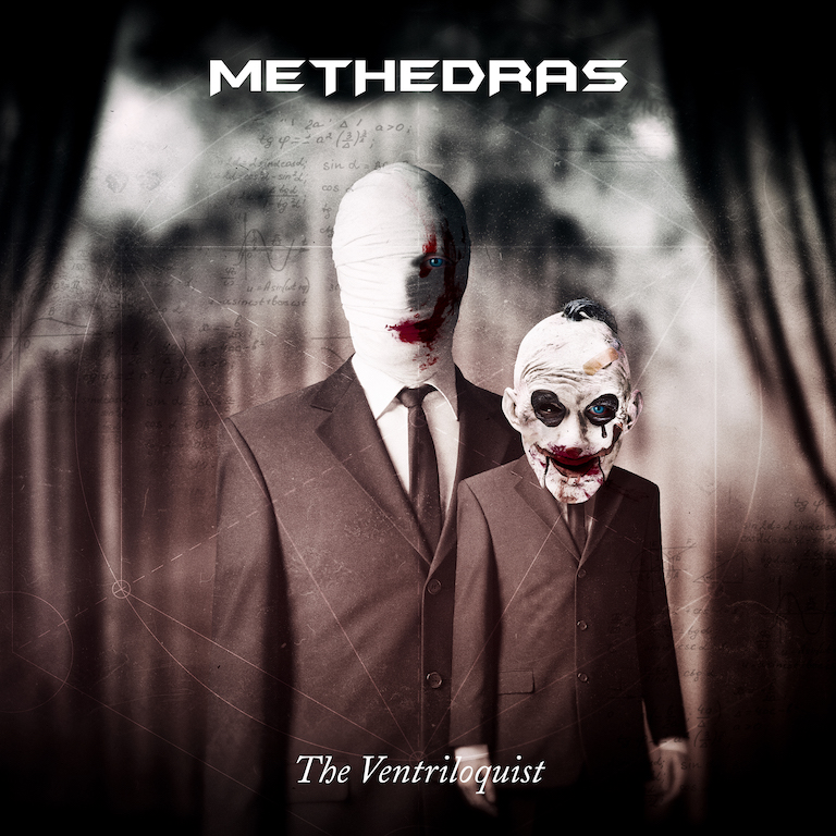 Methedras – The Ventriloquist Review