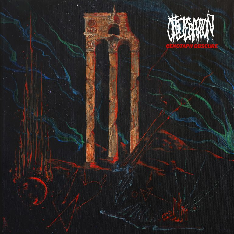 Obliteration – Cenotaph Obscure Review