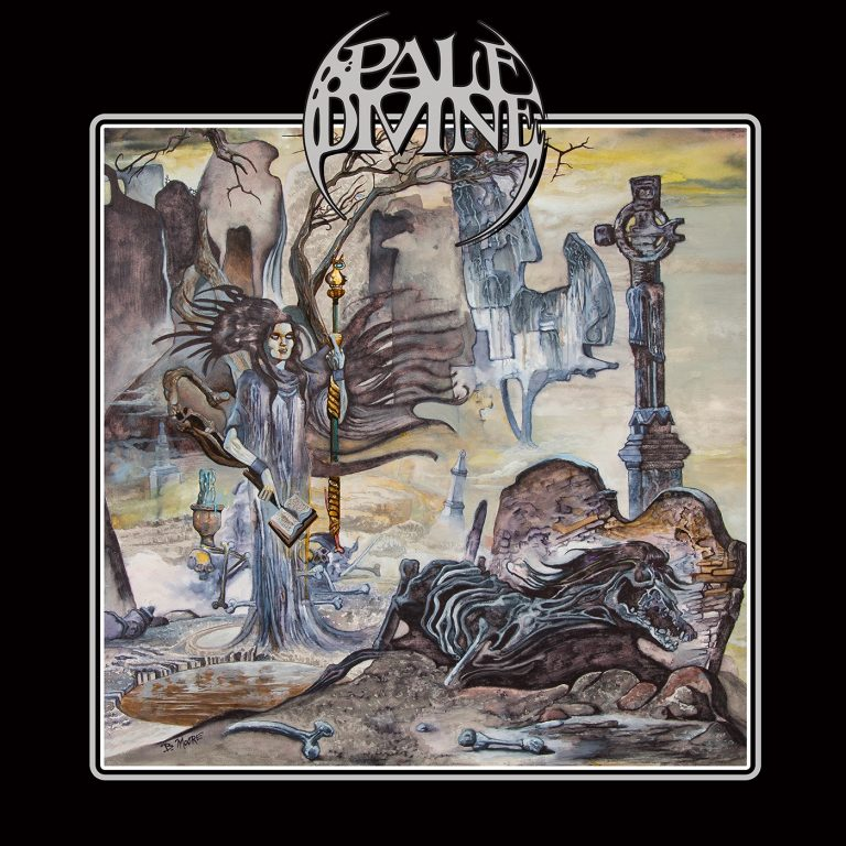Pale Divine – Pale Divine Review