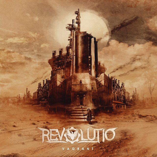 Revolutio – Vagrant Review