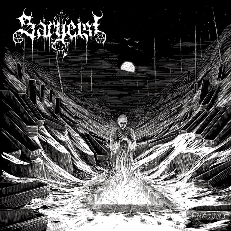Sargeist – Unbound [Things You Might Have Missed 2018]