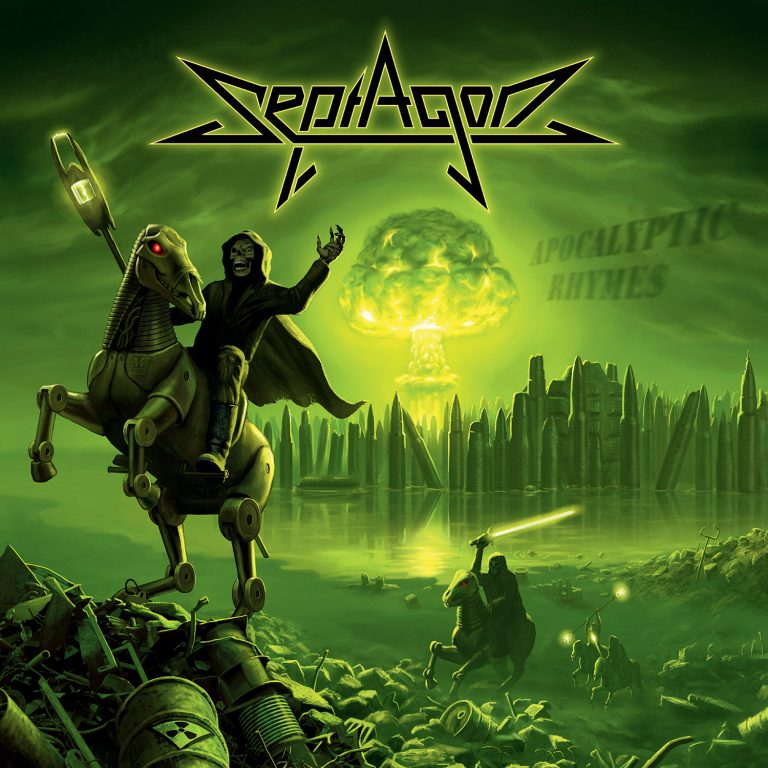 Septagon – Apocalyptic Rhymes Review