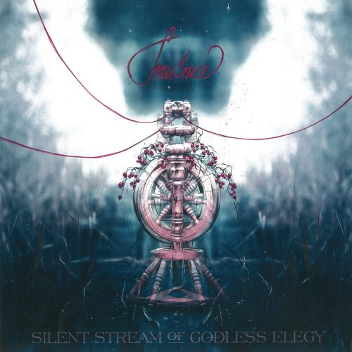 Silent Stream of Godless Elegy - Smutnice 01