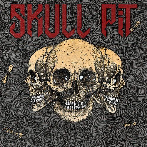 Skull Pit - Skull Pit 01