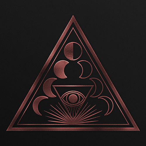Soen - Lotus artwork