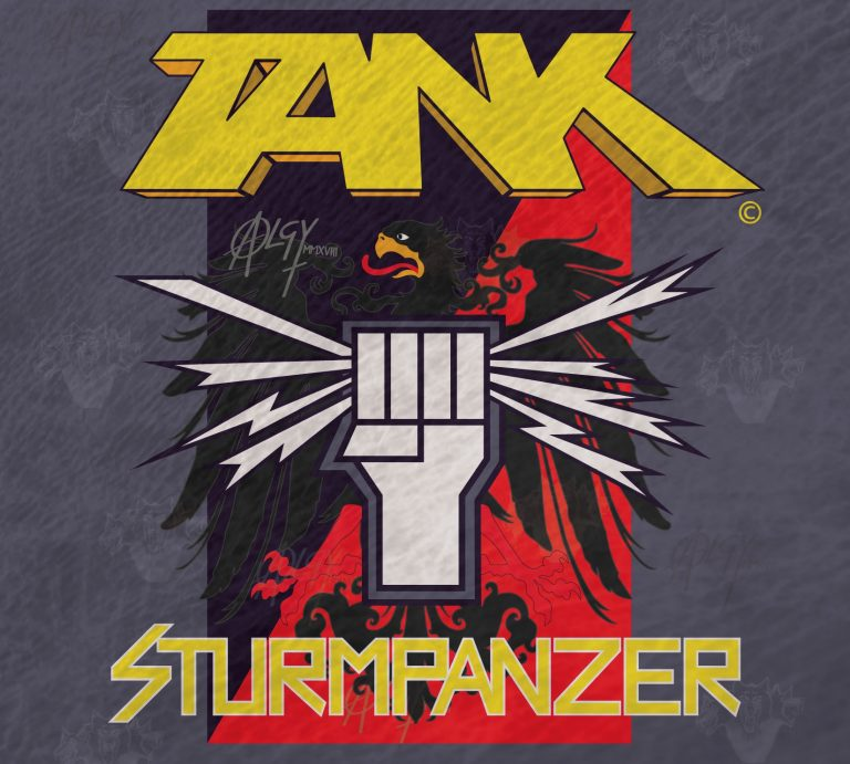 Tank – Sturmpanzer Review