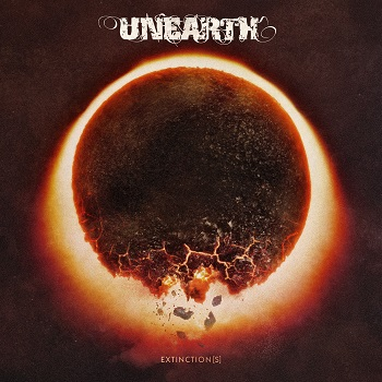 Unearth – Exctinction(s) Review