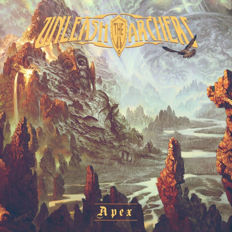 An Interview with Unleash the Archers