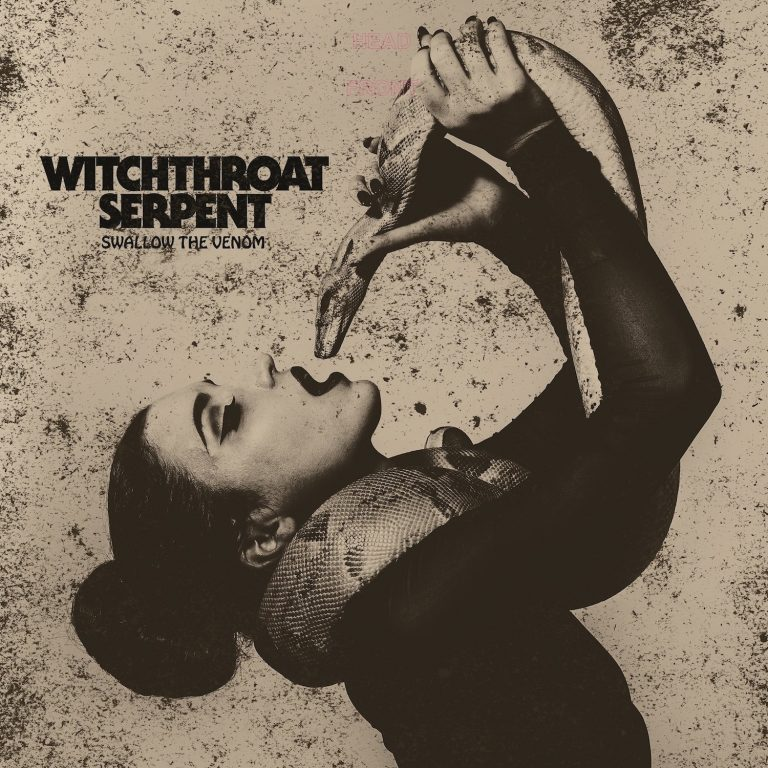 Witchthroat Serpent – Swallow the Venom Review
