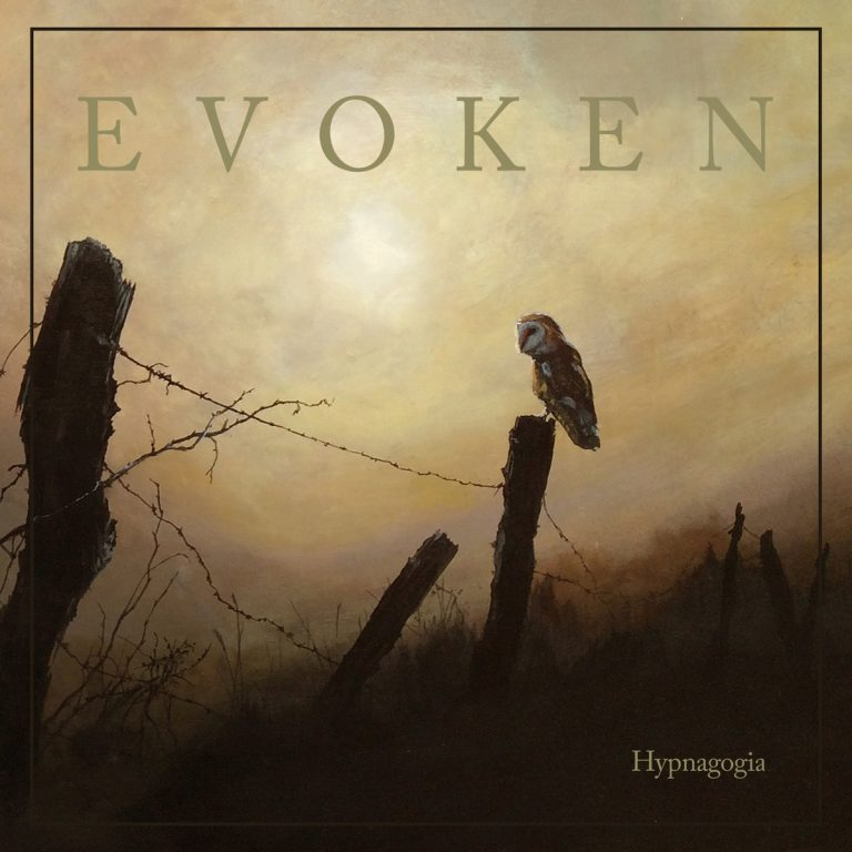 Evoken – Hypnagogia Review