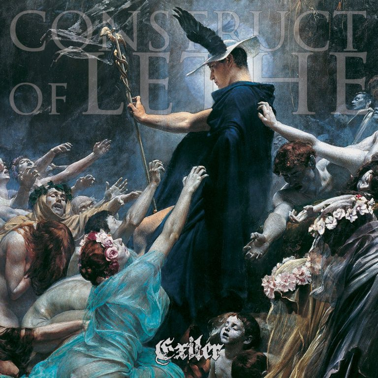 Construct of Lethe – Exiler [Things You Might Have Missed 2018]
