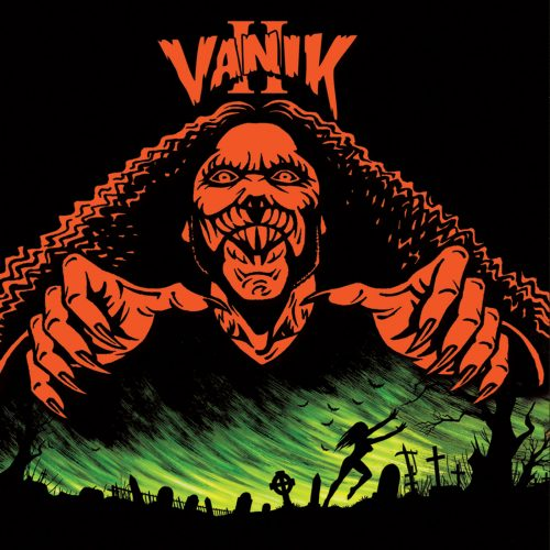 Vanik - II: Dark Season