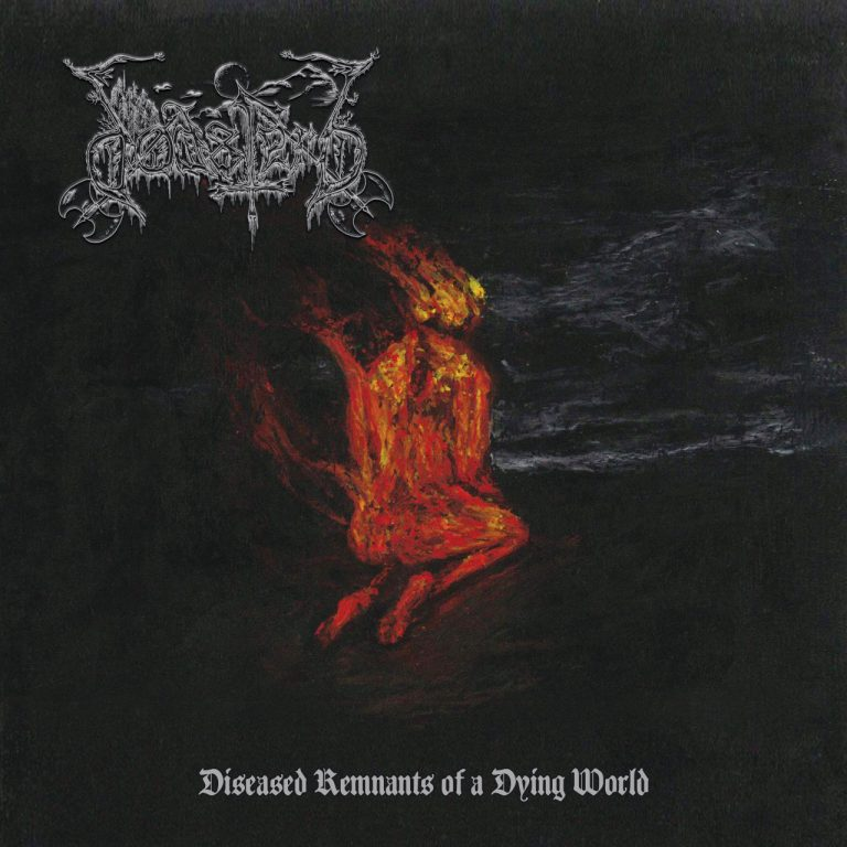 Dødsferd – Diseased Remnants of a Dying World Review