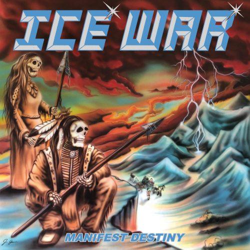 Ice War - Manifest Destiny 01