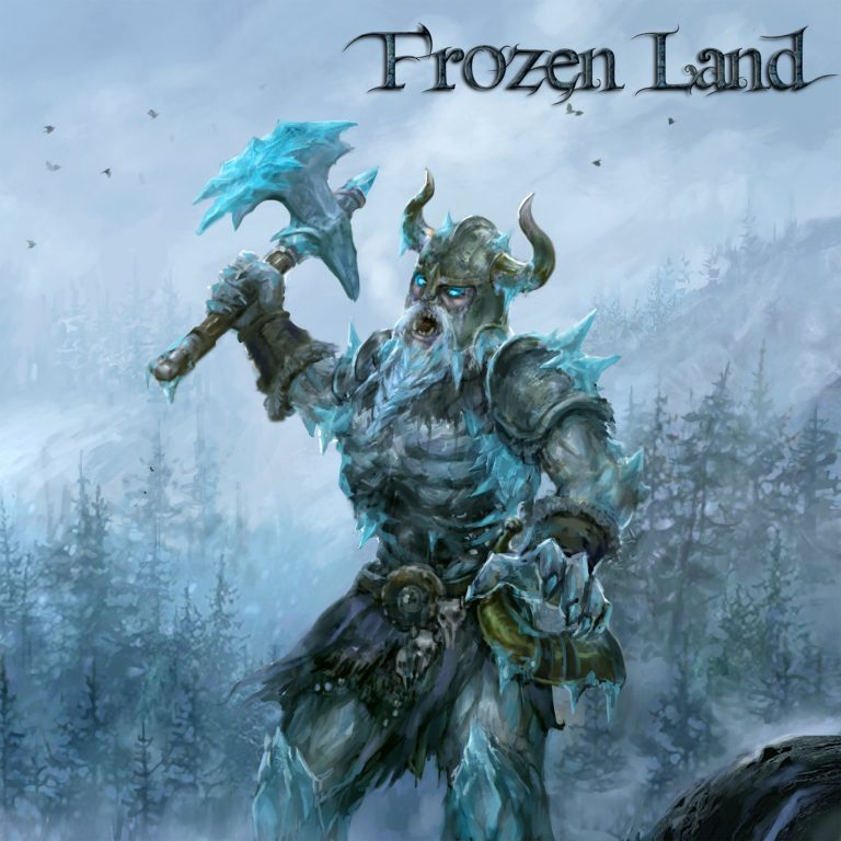 Frozen Land – Frozen Land Review