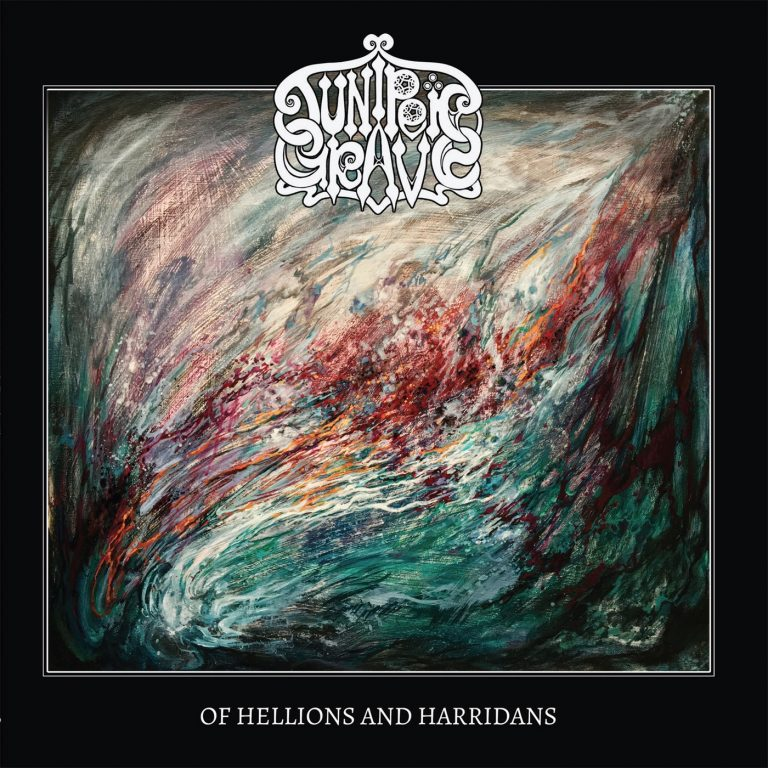Juniper Grave – Of Hellions and Harridans Review