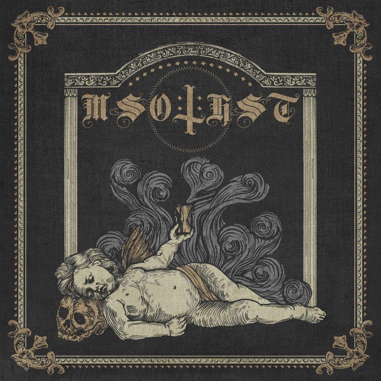 Misotheist – Misotheist Review
