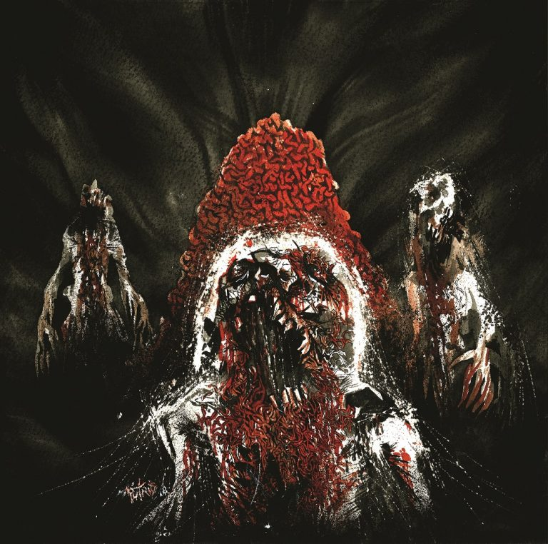Nekrofilth – Worm Ritual Review
