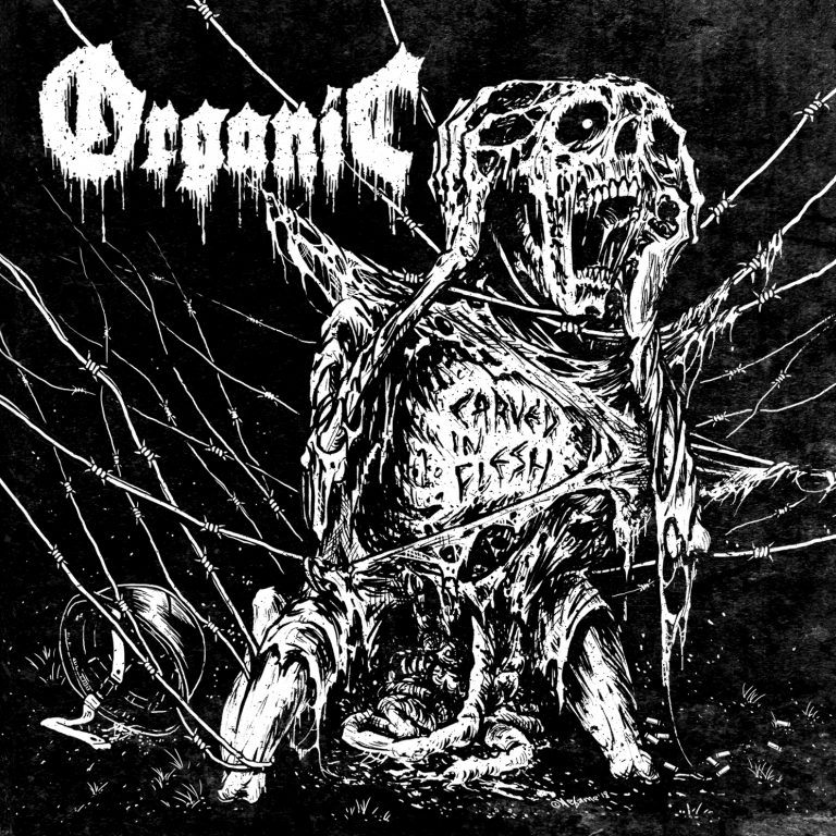 Organic – Carved in Flesh Review