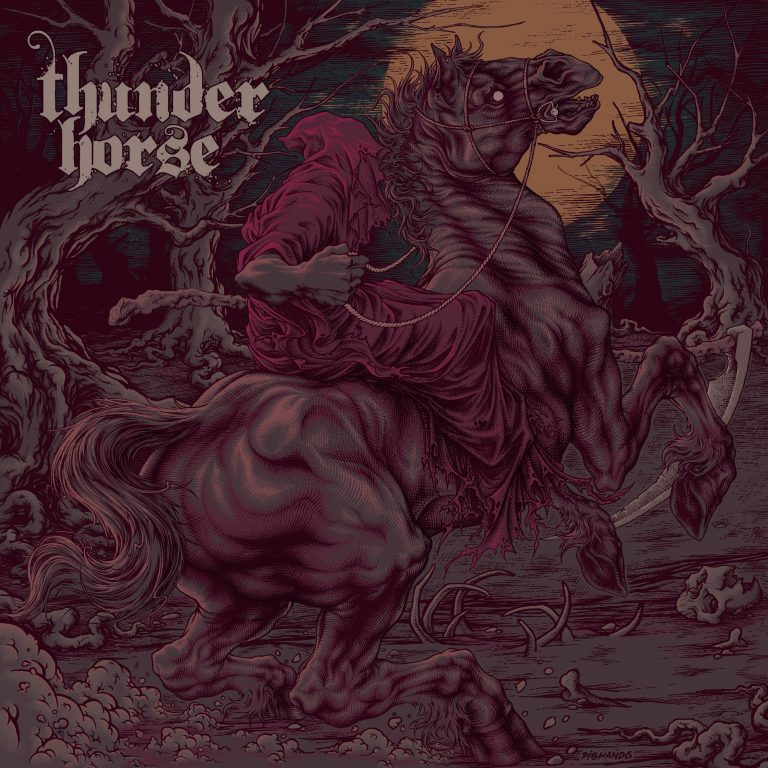Thunder Horse – Thunder Horse Review