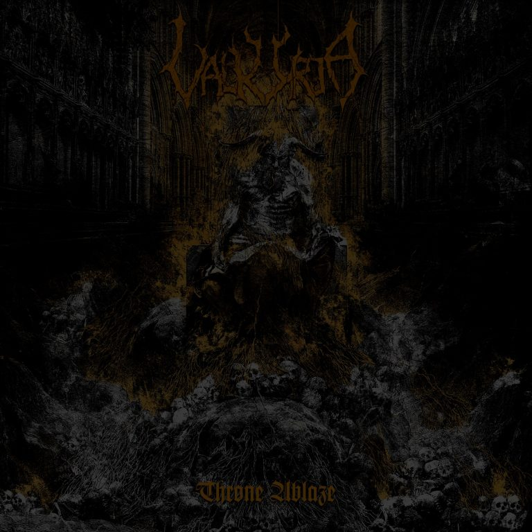 Valkyrja – Throne Ablaze Review