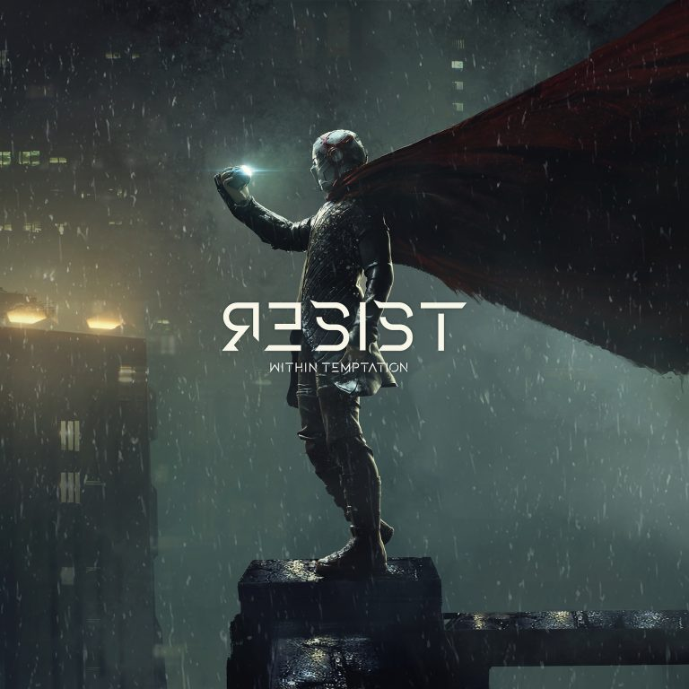 Within Temptation – Resist Review
