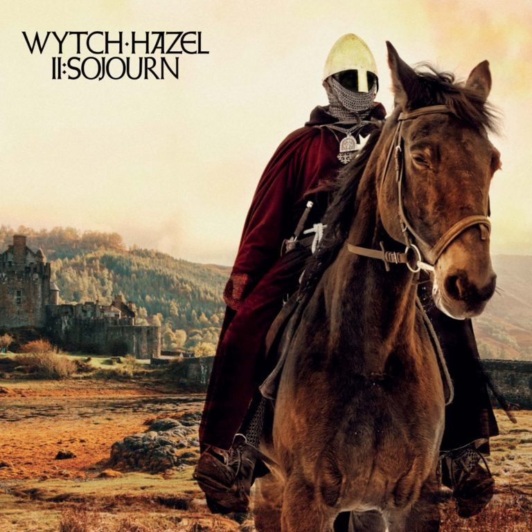 Wytch Hazel – II: Sojourn [Things You Might Have Missed 2018]