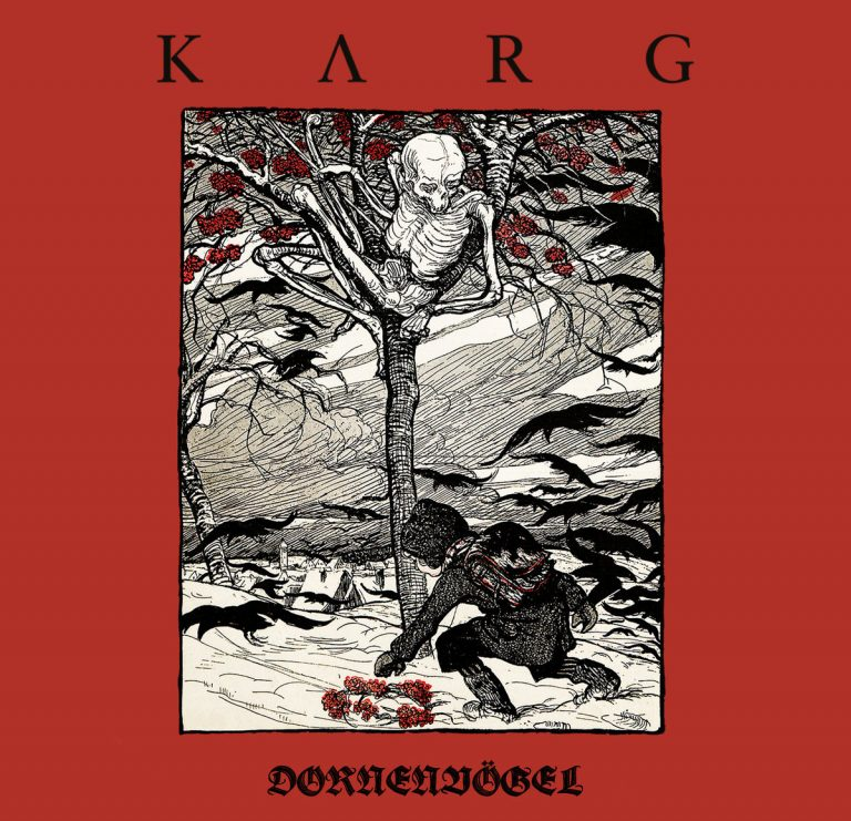 Karg – Dornenvögel [Things You Might Have Missed 2018]