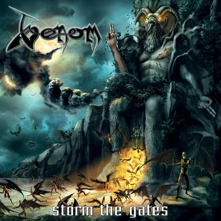 Venom – Storm the Gates Review