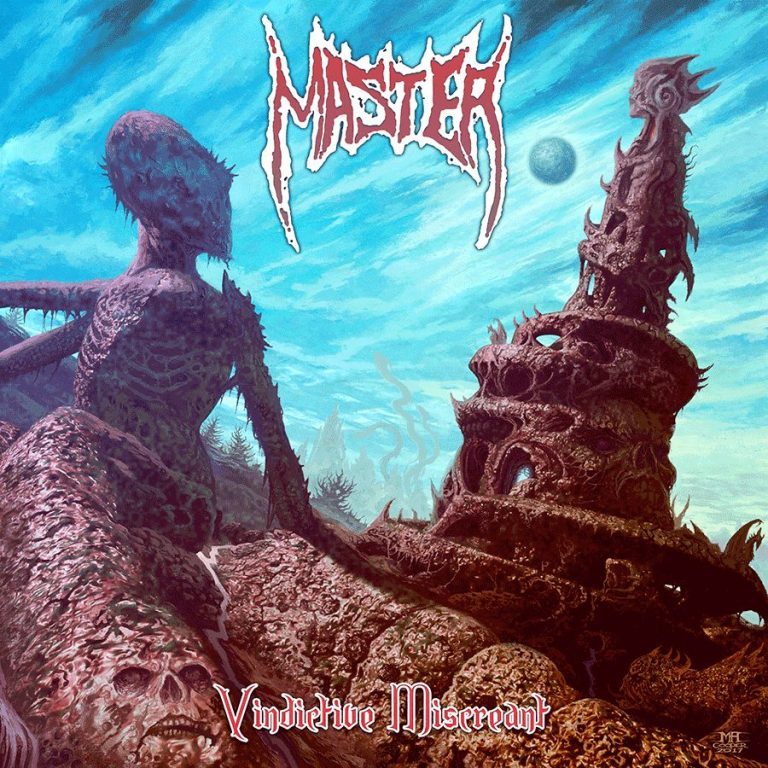 Master – Vindictive Miscreant Review