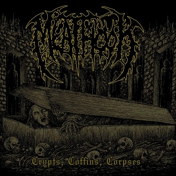 Meathook – Crypts, Coffins, Corpses Review