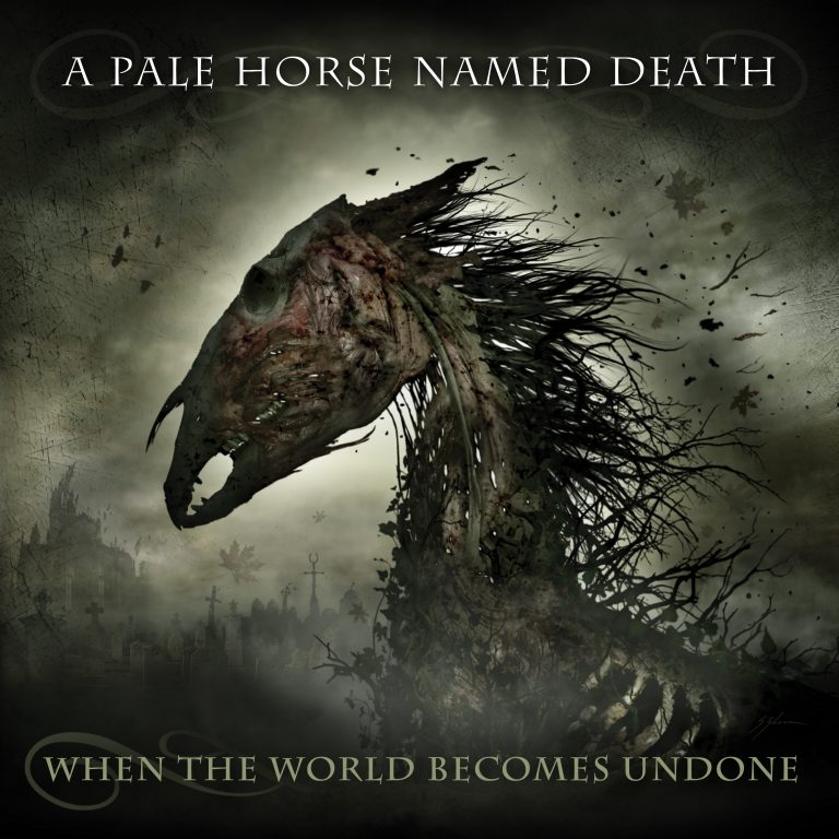 A Pale Horse Named Death – When the World Becomes Undone Review