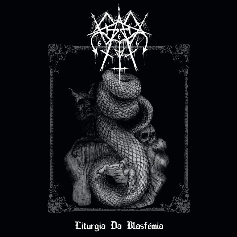 Graves – Liturgia da Blasfemia Review